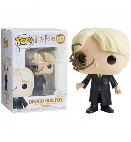 Harry Potter - Pop 117 Draco Malfoy 9 cm