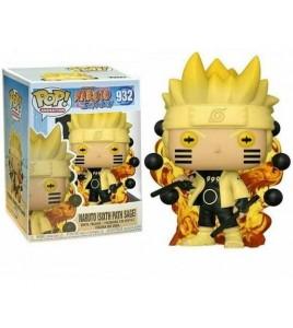 Naruto Pop Vinyl 932 Naruto (Six Path Sage) 9 cm