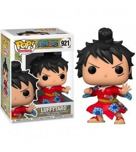 One Piece Pop 921 Luffytaro 9 cm