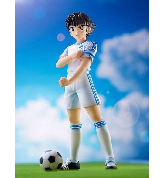 Captain Tsubasa Statuette Ozora Tsubasa 17 cm
