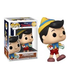 Pinocchio 80th Anniversary Pop Disney 1029 Pinocchio 9 cm
