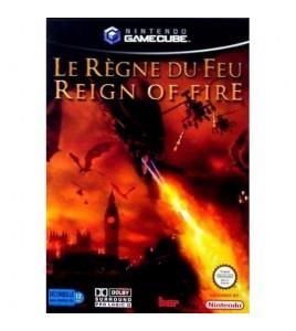 Le Règne du Feu - Reign of Fire sur Gamecube