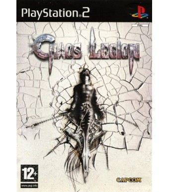 Chaos Legion sur Playstation 2