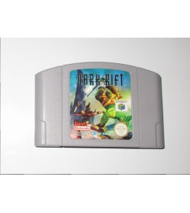 Dark Rift sur Nintendo 64