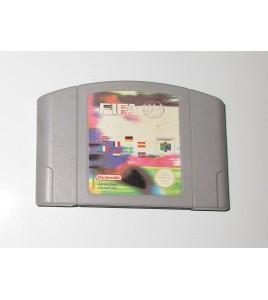 Fifa 98 sur Nintendo 64