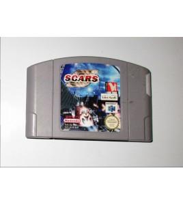 Scars sur Nintendo 64