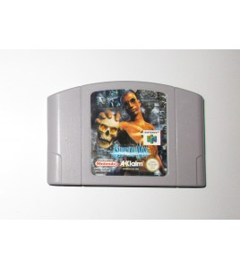Shadow Man sur Nintendo 64