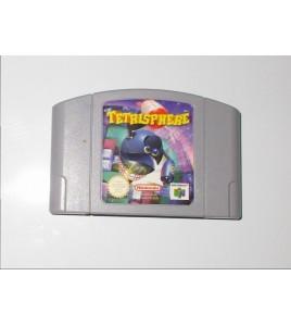 Tetrisphere sur Nintendo 64