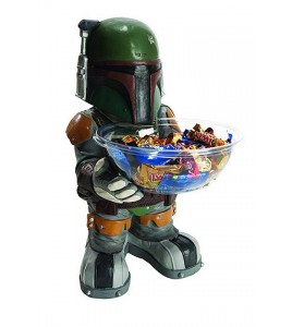 Star Wars porte-bonbons Boba Fett 40 cm