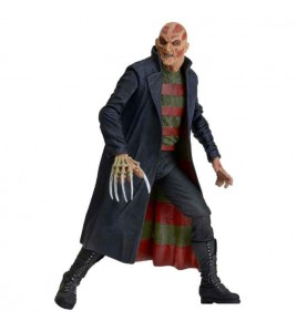 Freddy Krueger New Nightmare Freddy 18cm