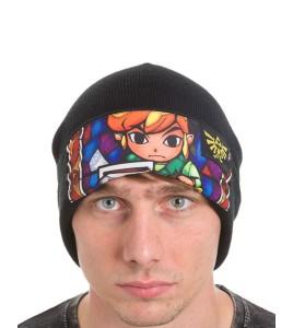 The Legend of Zelda bonnet Zelda Wind Waker