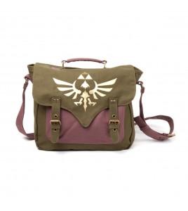 The Legend of Zelda sac à bandoulière Golden Triforce