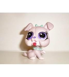 Hasbro Littlest PetShop PET SHOP N°8
