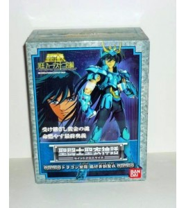 A 197 Figurine Saint Seiya Myth Cloth - Dragon Shiryu V3 18cm