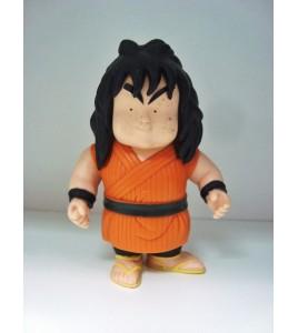 Figurine articulée DRAGON BALL Z Ab toys c. 1989 yajirobe  9,5cm