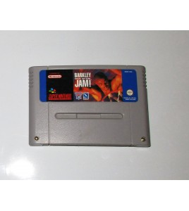 Barkley Shut up and Jam! sur Super Nintendo