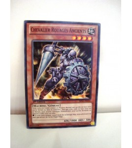 BP02-FR056 Chevalier Rouages Ancients BP02  Carte Yugioh