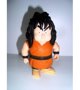 RARE FIGURINE DRAGON BALL Z - YAJIROBE 1989