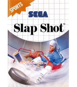 Slap Shot sur Master System
