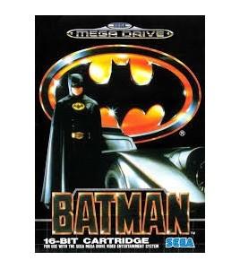 Batman sur Mégadrive