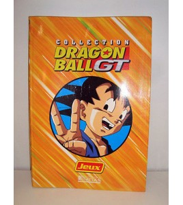 collection dragon ball gt editions atlas - jeux