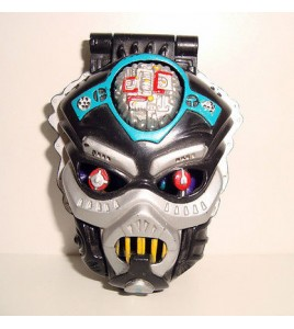 Mighty Max - Horror Heads - Robot Invader (loose)