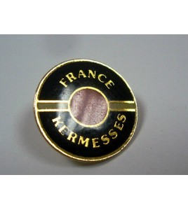 pin's Pins France Kermesses pins Badge