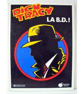 Dick tracy E.O de 1990 La BD par les studios disney DARGAUD