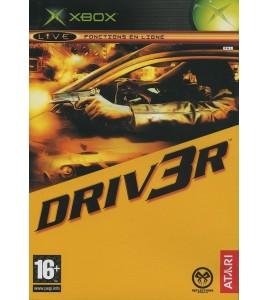 Driv3r sur Xbox