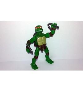 figurine les tortues ninja tmnt - michelangelo