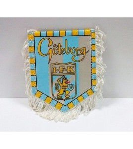 WIMPEL Pennant Fanion football - GOTEBORG I.F.K
