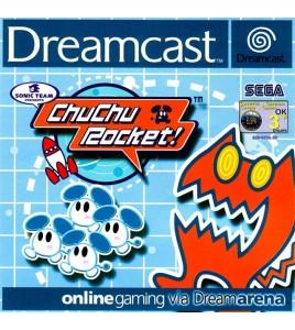 ChuChu Rocket! sur Dreamcast