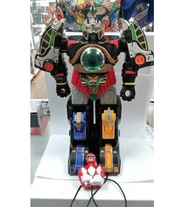 ROBOT MIGHTY MORPHIN POWER RANGERS - SABAN 1994 avec telecommande