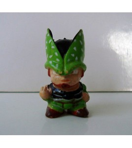 PETITE FIGURINE DRAGON BALL Z - CELL