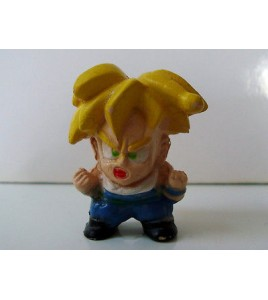 PETITE FIGURINE DRAGON BALL Z N°503