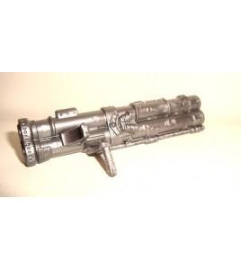 ACCESSOIRE PART ARM  GI JOE ACTION FORCE VINTAGE FUSIL GUN RIFFLE N°154 (7x2,5cm