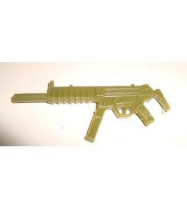 ACCESSOIRE PART ARM  GI JOE ACTION FORCE VINTAGE FUSIL GUN RIFFLE N°160 (6x2,5cm