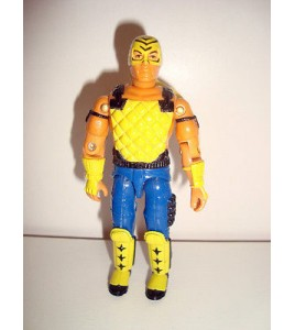 G.I.JOE - 1992 - T'Jbang (Ninja Force)(10x4cm)