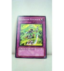 carte yu-gi oh - guérison psychique - tdgs-fr071 - commune