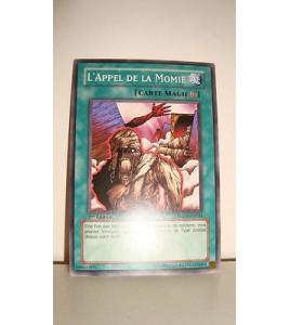 carte yu-gi-oh - l'appel de la momie - sdzw-fr024 - commune