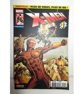 Comics Marvel X-Men 1 - Panini - Juillet 2012 - Comme neuf