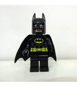 FIGURINE DC COMICS BATMAN (4cm)